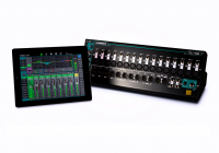 Allen & Heath Qu-SB Digital Mixer with Qu-PAD Mixing App