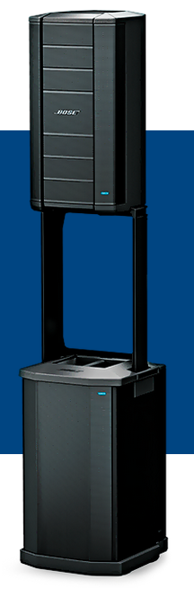 Bose F1 Speaker System